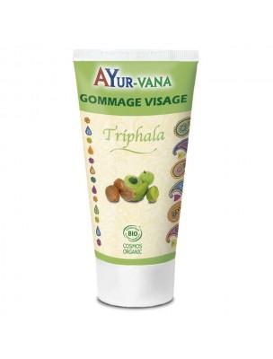 Triphala Bio - Gommage Visage 75ml - Ayur-Vana