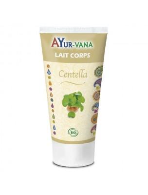 Centella Bio - Lait Corps 75ml - Ayur-Vana