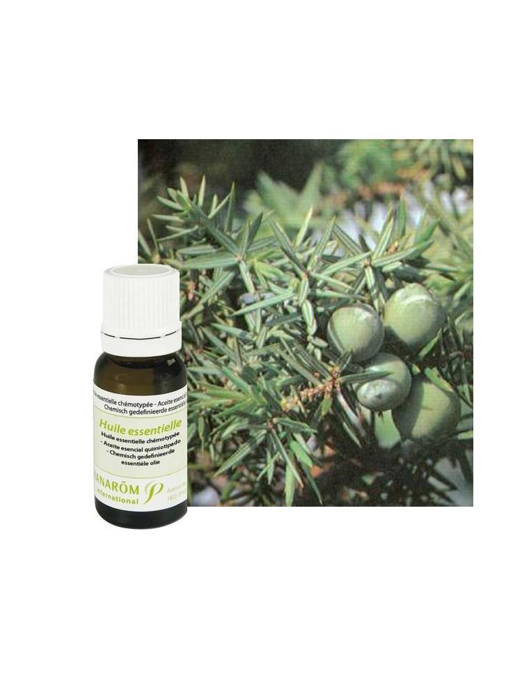 Cade - Juniperus oxycedrus 5 ml - Pranarôm