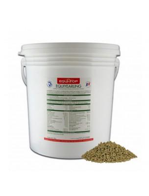 Image de Equiyearling - Vitamines pour Yearling 8 Kg - Equi-Top depuis ▷ MultiFlex Gold - Souplesse et Articulations des chevaux 1 Litre -