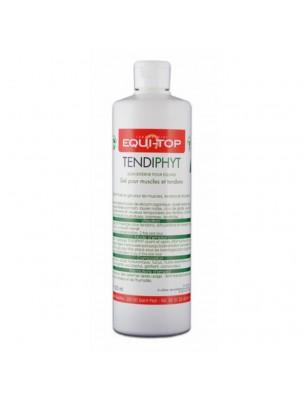 Tendiphyt - Membres fatigués des chevaux 500 ml - Equi-Top
