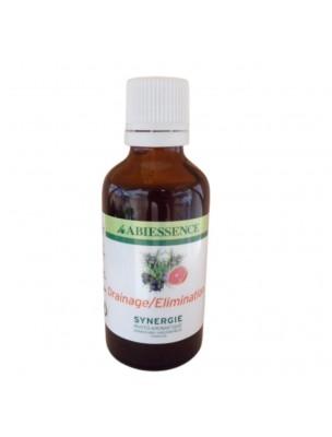 Image de Drainage Elimination Bio - Synergie Phyto-aromatique 50 ml - Abiessence depuis ▷ Céleri Bio - Diurétique Jus de plante fraîche 200 ml –