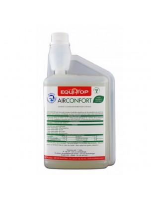 Air Confort - Confort respiratoire Chevaux 1 L - Equi-Top