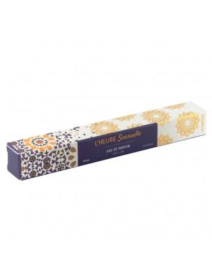 L'Heure Sensuelle Bio - Eau de Parfum Roll-on de 10 ml - Bioveillance