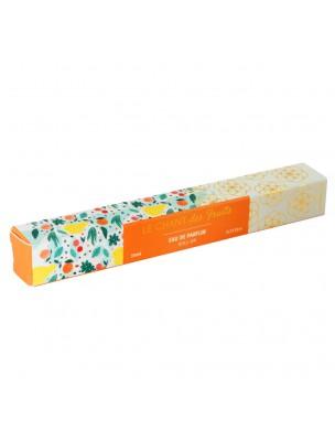 Le Chant des Fruits Bio - Eau de Parfum Roll-on de 10 ml - Bioveillance