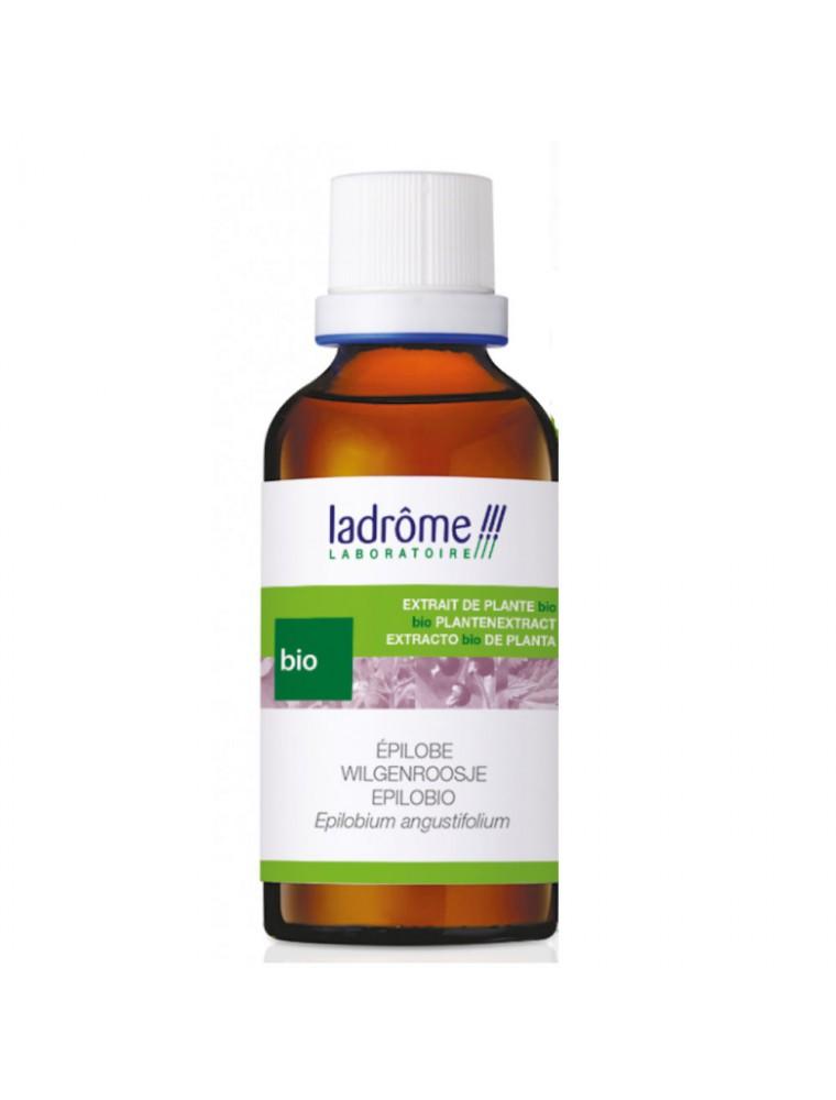 Epilobe Bio - Prostate Teinture-mère Epilobium angustifolium100 ml - Ladrôme