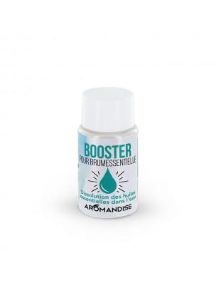 Booster pour Brumessentielle - Dissolvant pour huiles essentielles 28 ml - Aromandise