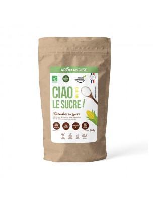Ciao Le Sucre Bio - Substitut du Sucre 300 g - Aromandise