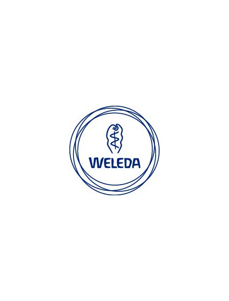 Shampoing Doux au millet - Usage fréquent 190 ml - Weleda