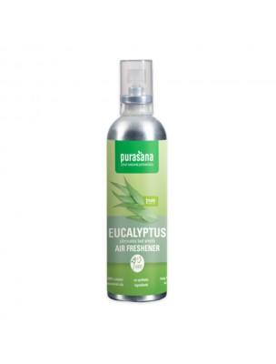 Frishi Eucalyptus - Désodorisant 100 ml - Purasana