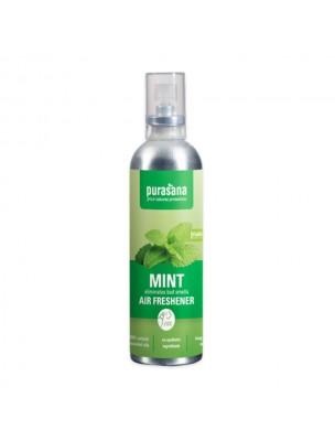 Frishi Menthe - Désodorisant 100 ml - Purasana