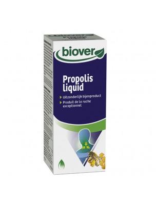 Propolis Liquid Bio - Respiration et Immunité 50 ml - Biover