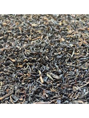 Image de Thé Noir Darjeeling Bio - Thé Noir Nature d'Inde 80g depuis Thés noirs de la marque Louis Herboristerie