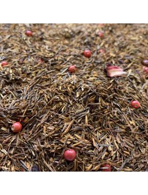 Rooibos Fruits Rouges Bio - Infusion Parfumée d'Afrique du Sud 70g