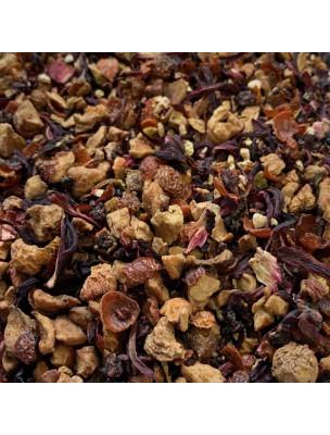 Fruits Rouges Bio - Eau de Fruits 100g