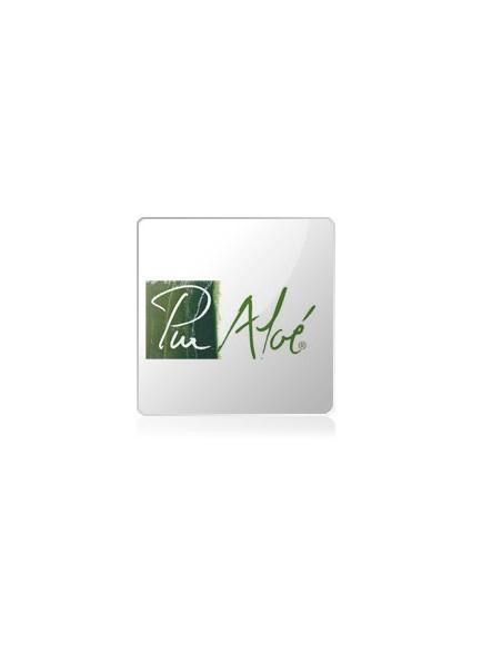 Gel Nettoyant et Démaquillant à l'Aloe vera 87 % - 250 ml - Puraloe