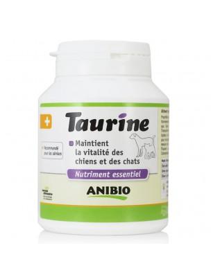 Taurine - Vitalité et Diabète des chats 130 g - AniBio