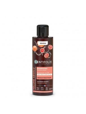 Shampooing Volume Bio - Cheveux fins et plats 200 ml - Centifolia