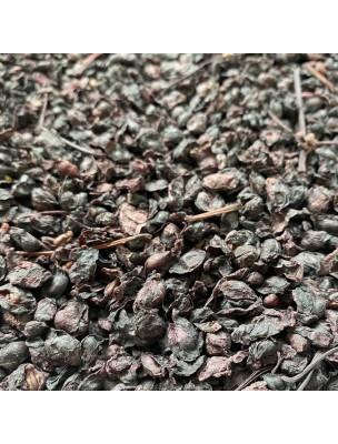 Image de Marc de Raisin Bio - Marc coupé 100g - Tisane de Vitis vinifera L. depuis ▷ Chrome picolinate 100 µg - Envie de sucre et glycémie 90