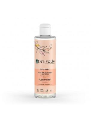 Gelée Démaquillante Bio - Essentiel Soin du visage 200 ml - Centifolia