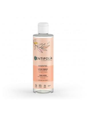 Lotion Tonique Bio - Essentiel Soin du visage 200 ml - Centifolia