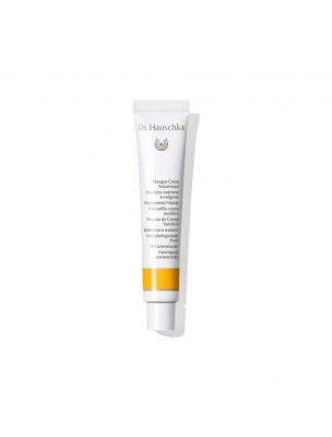 Masque Crème nourrissant - Soin du visage 12,5 ml - Dr Hauschka