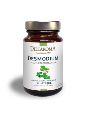 Desmodium - Fonction Hépatique 60 comprimés - Dietaroma