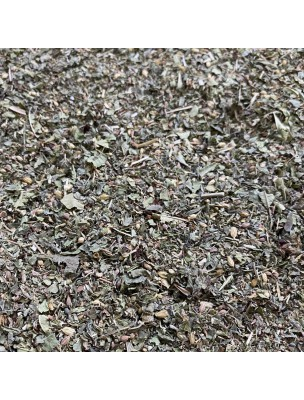 Image de Tisane Sommeil n°1 - Mélange de plantes relaxantes - 100 grammes depuis Herboristerie Louis - Phytothérapie - Tisanes Bio - Cosmétiques