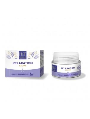 Image de Baume Souverain Relaxation Bio - Relaxation 30 ml - Herbes et Traditions depuis ▷ EnerGEM GC28 Bio - Energie mentale et physique 50 ml -