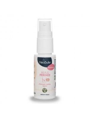 Image de Huile Périnée Bio - Huile de massage 20ml - Néobulle depuis Synergies d'huiles essentielles pour la grossesse et l'allaitement