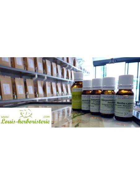 Polygala - Teinture-mère 50 ml - Herbiolys