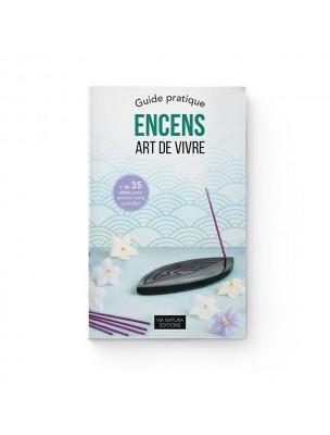 Image de Encens Art de Vivre - Guide Pratique - Aromandise depuis Cadeaux naturels pour les hommes