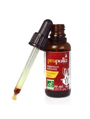 Image de Propolis Bio - Immunité Teinture-mère de 30 ml - Propolia depuis Acheter Sea Aquacell's - Gourde en Verre 500 ml - CSBS