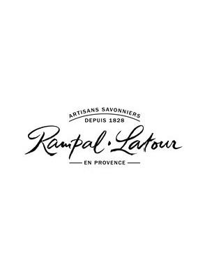 Savon de Marseille Blanc - Garanti 72% d'huile, pur végétal, 600g - Rampal Latour®
