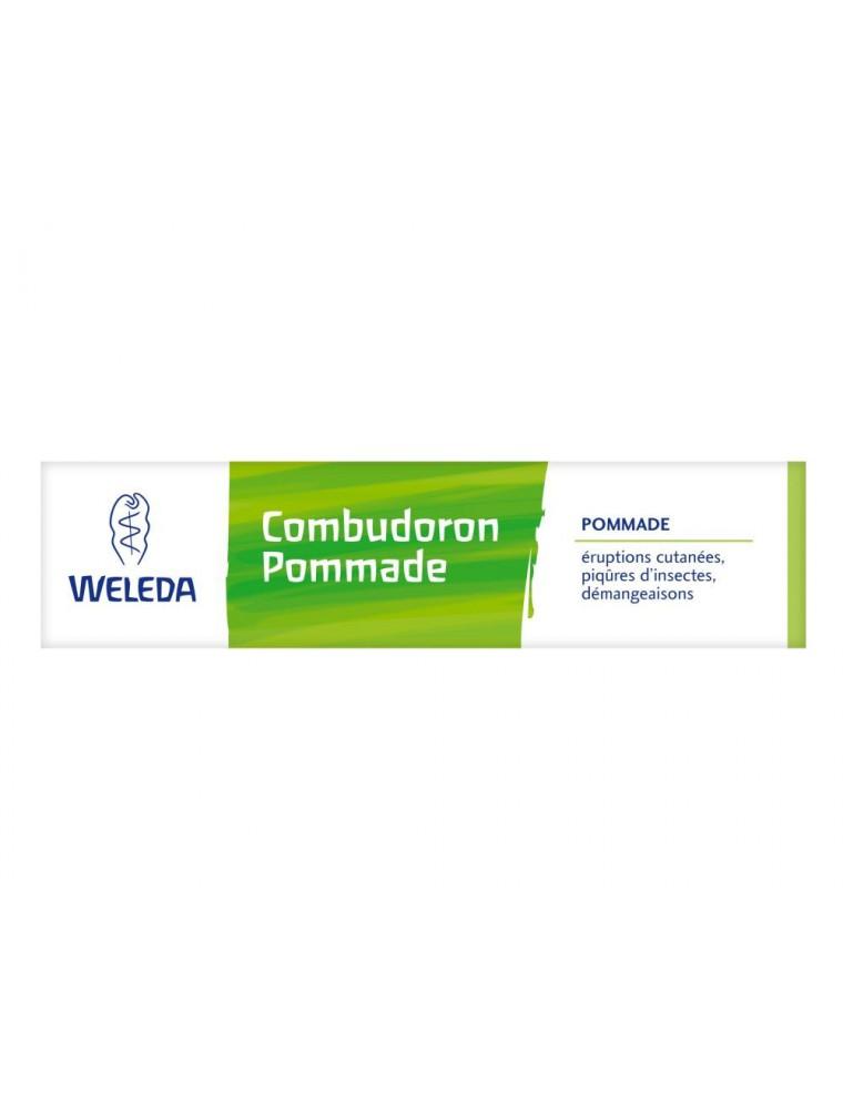 Urtica (Combudoron) - Piqûres et démangeaisons 30 ml - Weleda