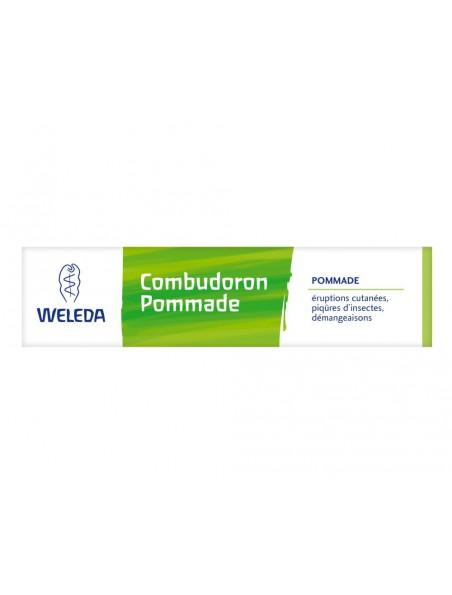Urtica (Combudoron) - Piqûres et démangeaisons 25 g - Weleda