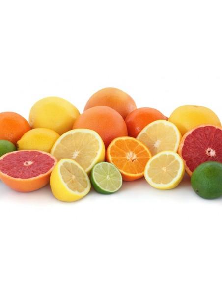 Bain vivifiant au Citrus - Fraîcheur et bonne humeur 200 ml - Weleda