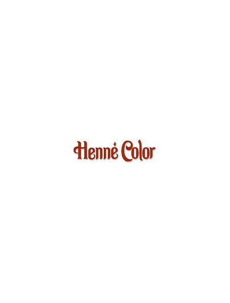 Hair mascara Blond doré - Mèches et retouches 15 ml - Henné color