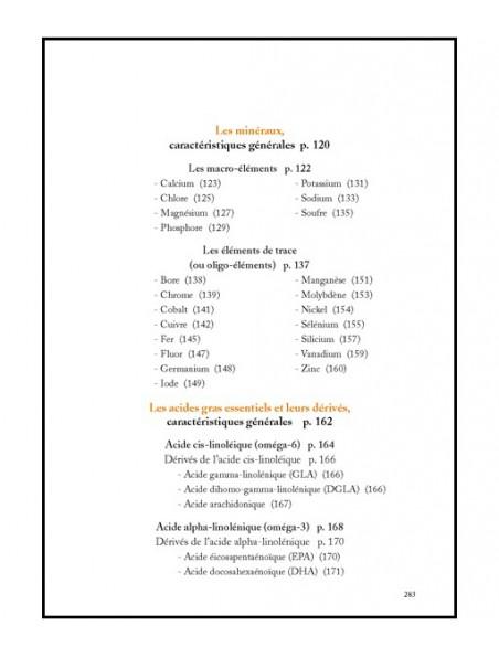 La Nutrithérapie - Médecine des suppléments alimentaires 288 pages - Roseline Gagnon