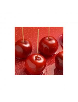 Pomme d'Amour - Eau de fruits rouge gourmande 100g