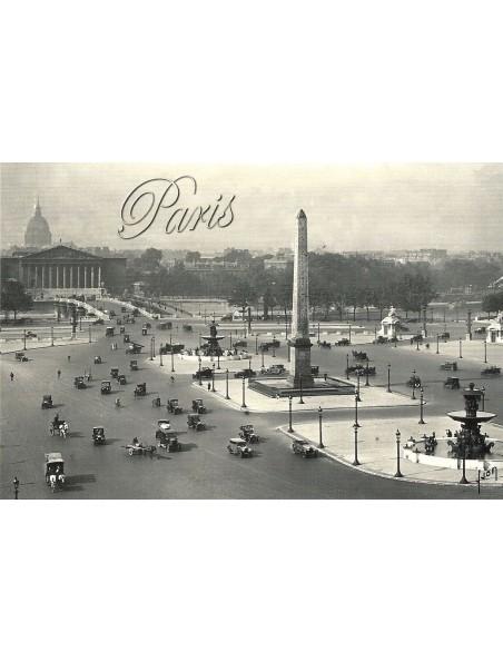 Bons Baisers de Paris Bio - Thé vert et blanc à la framboise et à la violette 20 sachets pyramide - L'Autre thé