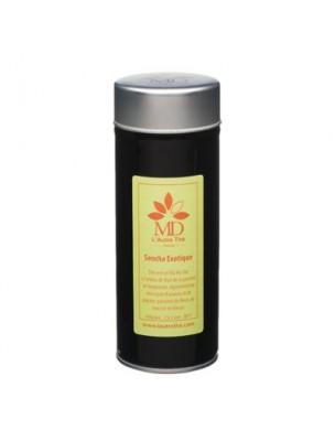 Sencha Exotique - Thé vert et blanc, bergamote et fruits de la passion 85g - L'Autre thé
