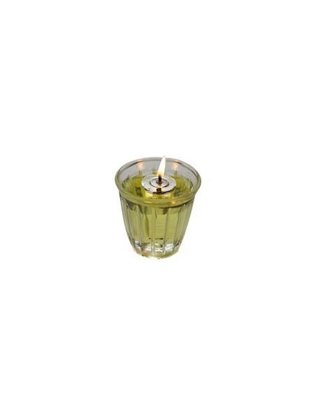 Photophore Zinc - Pour vos bougies flottantes - Les Veilleuses Françaises