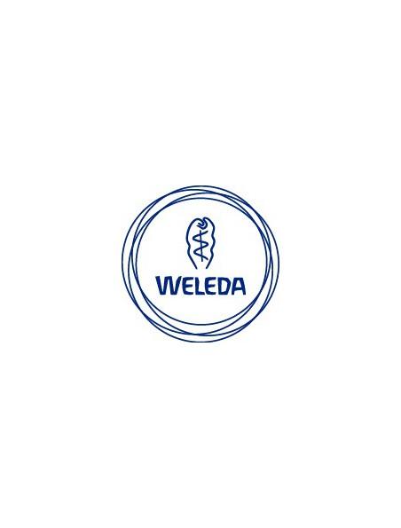 Huile de massage Vergetures - Soin intensif des peaux tendues Flacon pompe 100 ml - Weleda