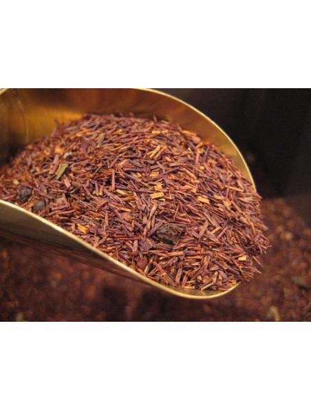 Rouge Vanille Bio - Rooïbos à la vanille 100g - L'Autre thé