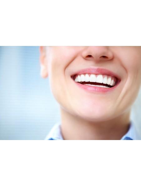 Dentifrice en poudre Citron - 30 grammes - Per-Blan