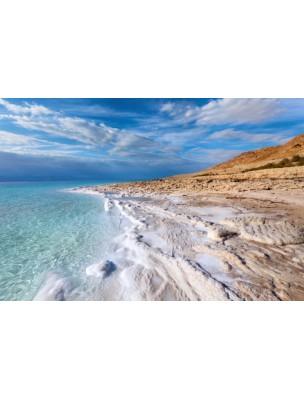 Nettoyant visage au sel de la Mer Morte - Peau 200ml - Sealine®