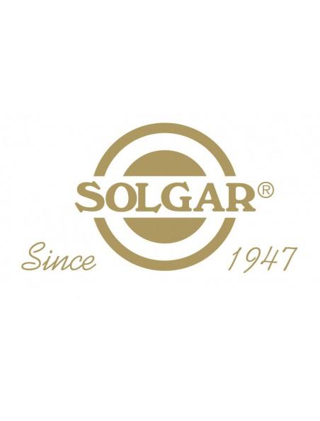 Taurine 500 mg - Stress et récupération sportive 50 comprimés - Solgar