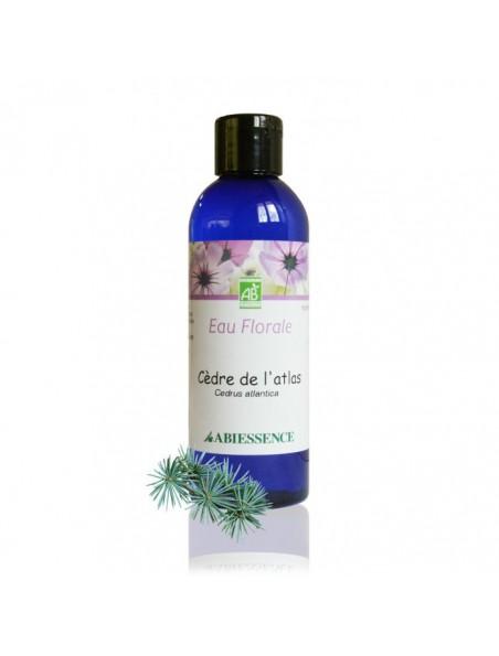 Cèdre de l'Atlas Bio - Hydrolat (eau florale) 200 ml - Abiessence
