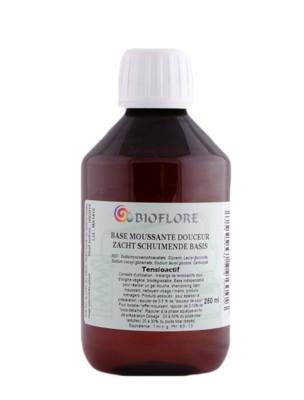 Base moussante douceur - Tensioactif 250ml - Bioflore